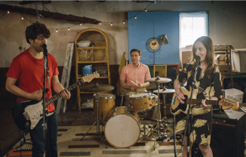 "IFC Films Set to Release Zoe Lister-Jones' Directorial Debut ""BAND AID"" on June 2 52"