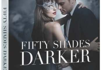 FIFTY SHADES DARKER UNRATED EDITION Arrives on Digital HD 4/25 and on Blu-ray & DVD 5/9 11