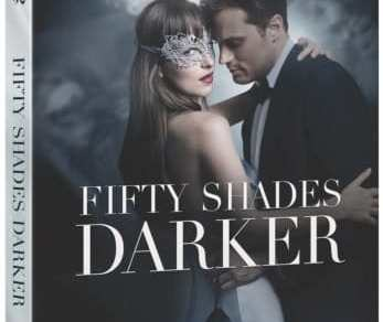 FIFTY SHADES DARKER: UNRATED EDITION 3