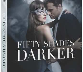 FIFTY SHADES DARKER: UNRATED EDITION 7