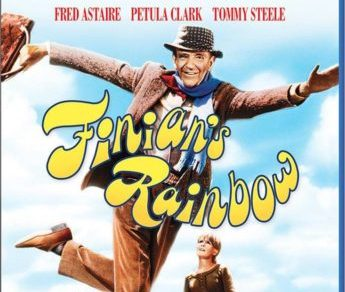 FINIAN'S RAINBOW 9