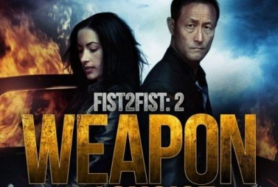 FIST 2 FIST 2: WEAPON OF CHOICE 3