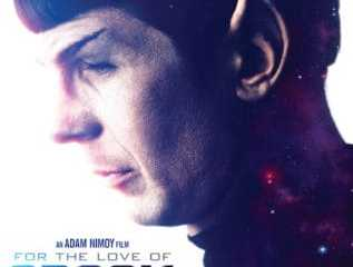 FOR THE LOVE OF SPOCK 15
