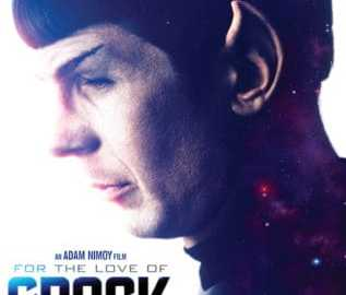 FOR THE LOVE OF SPOCK 42
