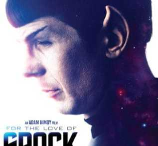 FOR THE LOVE OF SPOCK 14