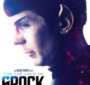 FOR THE LOVE OF SPOCK 19