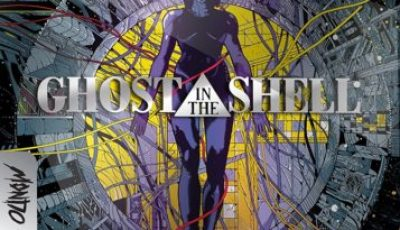 GHOST IN THE SHELL: MONDO STEELBOOK 6