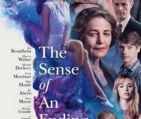 SENSE OF AN ENDING, THE 12