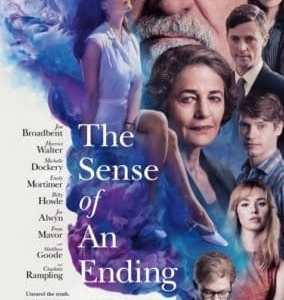 SENSE OF AN ENDING, THE 11