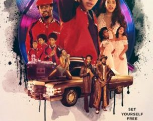 THE GET DOWN Part II  Trailer is here - Premiering April 7th 3