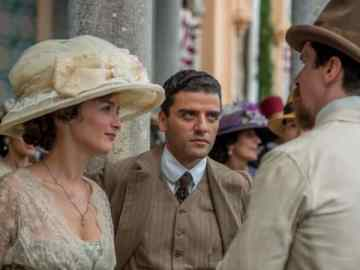 THE PROMISE - See the Official Poster Featuring Oscar Isaac & Christian Bale NOW! 48