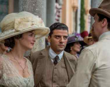 THE PROMISE - Watch the Official Trailer Starring Oscar Isaac and Christian Bale! 31