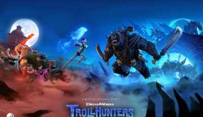 VOLTRON & TROLLHUNTERS HEAD OUT TO WONDERCON 3