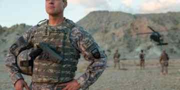 This Memorial Day Weekend - War Machine Hits Netflix! 13