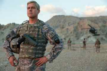 This Memorial Day Weekend - War Machine Hits Netflix! 15