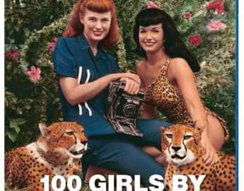 100 GIRLS BY BUNNY YEAGER hits Blu-ray on April 11, 2017 47