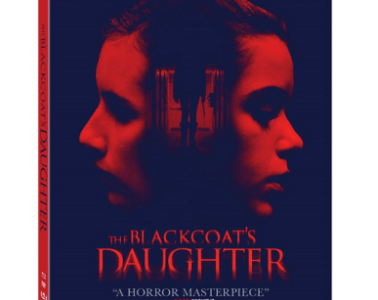 The Blackcoat's Daughter Arrives on Blu-ray Combo Pack and DVD May 30 7