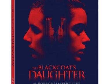 BLACKCOAT'S DAUGHTER, THE 3