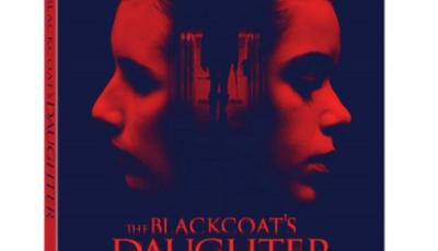 BLACKCOAT'S DAUGHTER, THE 5