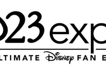 GO BEHIND THE SCENES WITH THE WALT DISNEY STUDIOS, PIXAR, MARVEL, STAR WARS, AND WALT DISNEY PARKS AND RESORTS AT D23 EXPO 2017 23