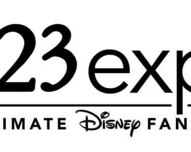 GO BEHIND THE SCENES WITH THE WALT DISNEY STUDIOS, PIXAR, MARVEL, STAR WARS, AND WALT DISNEY PARKS AND RESORTS AT D23 EXPO 2017 11