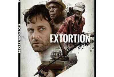 EXTORTION IS COMING TO DVD ON MAY 16TH! 5