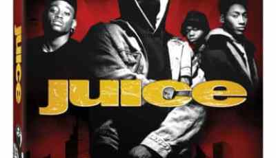 JUICE debuts on Blu-ray June 6th to mark 25th Anniversary with all new interviews and features 10
