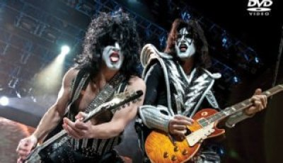 KISS: LIVE THUNDER ON STAGE 2006 5