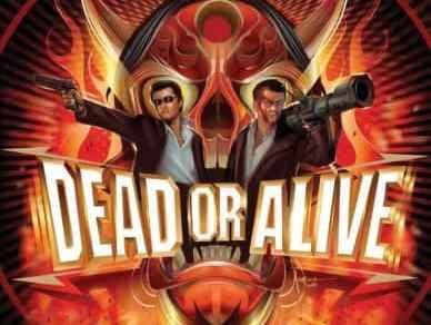 DEAD OR ALIVE TRILOGY 7