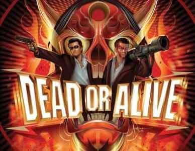 DEAD OR ALIVE TRILOGY 15