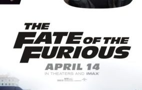FATE OF THE FURIOUS, THE 9