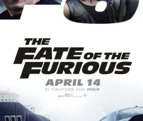 FATE OF THE FURIOUS, THE 11