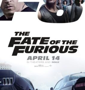 FATE OF THE FURIOUS, THE 23