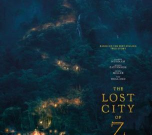 LOST CITY OF Z, THE 57