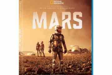 MARS (2016) 11