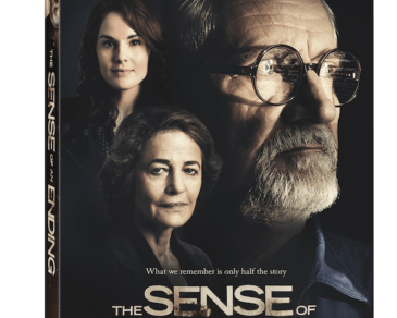 The Sense of an Ending Arrives on Digital HD May 23 and DVD and On Demand June 6 5