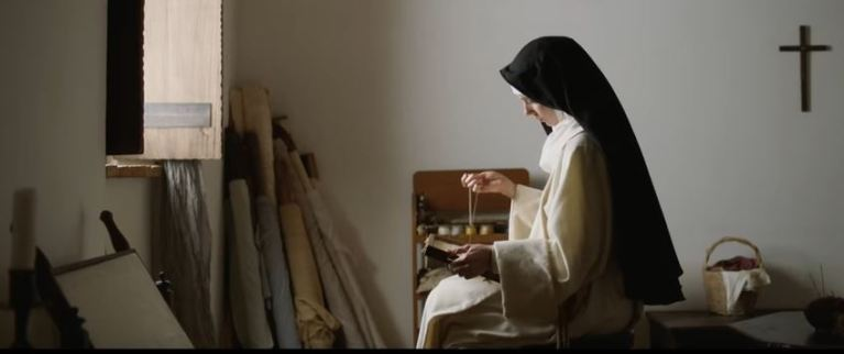 MOVIE TRAILER SUNDAY: THE LITTLE HOURS, THE SURVIVALIST, OBSESSION, VIR DAS: ABROAD UNDERSTANDING 1