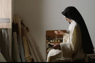 MOVIE TRAILER SUNDAY: THE LITTLE HOURS, THE SURVIVALIST, OBSESSION, VIR DAS: ABROAD UNDERSTANDING 16