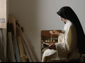 MOVIE TRAILER SUNDAY: THE LITTLE HOURS, THE SURVIVALIST, OBSESSION, VIR DAS: ABROAD UNDERSTANDING 40