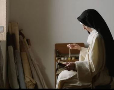 MOVIE TRAILER SUNDAY: THE LITTLE HOURS, THE SURVIVALIST, OBSESSION, VIR DAS: ABROAD UNDERSTANDING 11