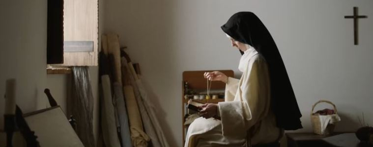 MOVIE TRAILER SUNDAY: THE LITTLE HOURS, THE SURVIVALIST, OBSESSION, VIR DAS: ABROAD UNDERSTANDING 15