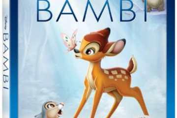 BAMBI: ANNIVERSARY EDITION 24