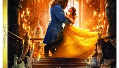 BEAUTY AND THE BEAST (2017) 11