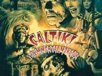 CALTIKI: THE IMMORTAL MONSTER 33