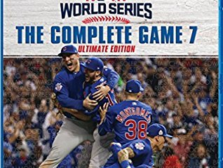 2016 WORLD SERIES - THE COMPLETE GAME 7: ULTIMATE EDITION 16