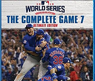 2016 WORLD SERIES - THE COMPLETE GAME 7: ULTIMATE EDITION 36