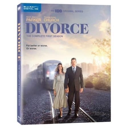 DIVORCE: THE COMPLETE FIRST SEASON 1