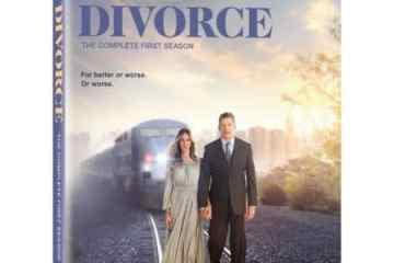 DIVORCE: THE COMPLETE FIRST SEASON 19