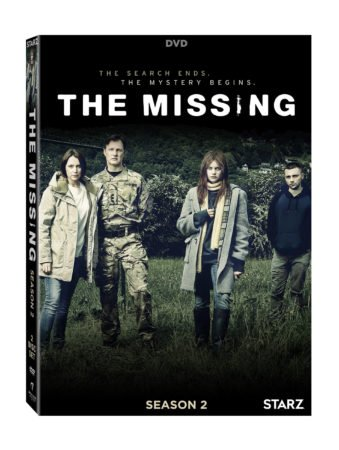 The Missing: Season 2 arrives on DVD July 11 3