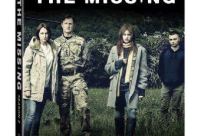 The Missing: Season 2 arrives on DVD July 11 3